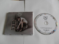 ZAZ - Paris (CD 2014)