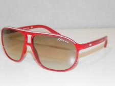 Occhiali da Sole Nuovi Nerw Sunglasses  OXYDO Outlet  -50%, Rossi