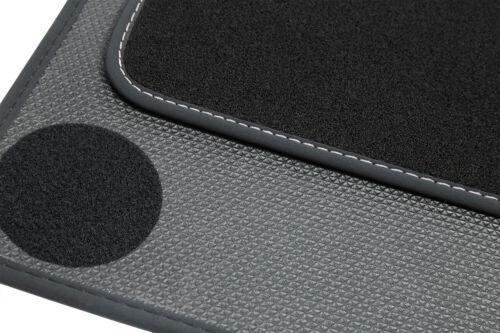 Ganzjahres Fußmatten für BMW 3er E90 E91 Bj 2005-2012