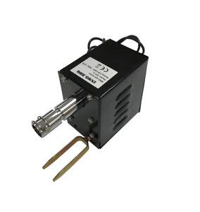 0f4235fb088b Image is loading BBQ-ROTISSERIE-HOG-ROAST-SPIT-MOTOR-ELECTRIC-TURNS-