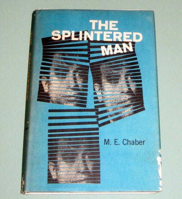 1955 SPLINTERED MAN LSD CIA MKULTRA KGB Prisoner RUSSIA East Berlin psychedelic