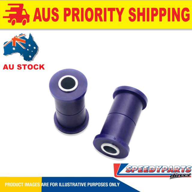 Speedy Parts CONTROL ARM LOWER-REAR BUSH KIT SPF3844K FOR HYUNDAI