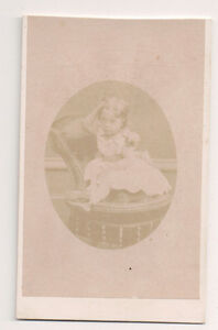 Vintage-CDV-Prince-Albert-Victor-Duke-of-Clarence-034-Eddy-034-Hills-amp-Saunders-PH