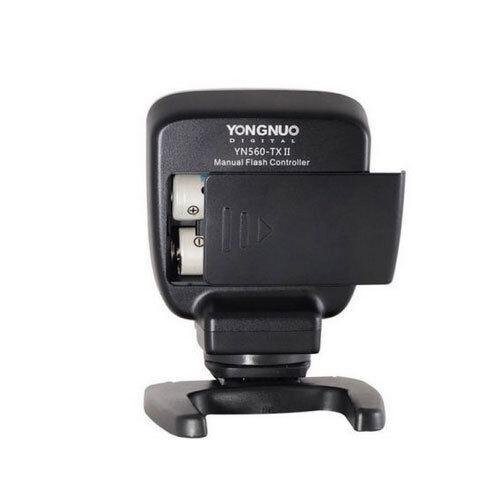 Yongnuo YN560TX II Flash Wireless Trigger For Canon YN560 III IV YN660 yn560tx