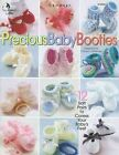 Precious Baby BOOTIES by Carolyn Christmas 9781931171243 Paperback 2003