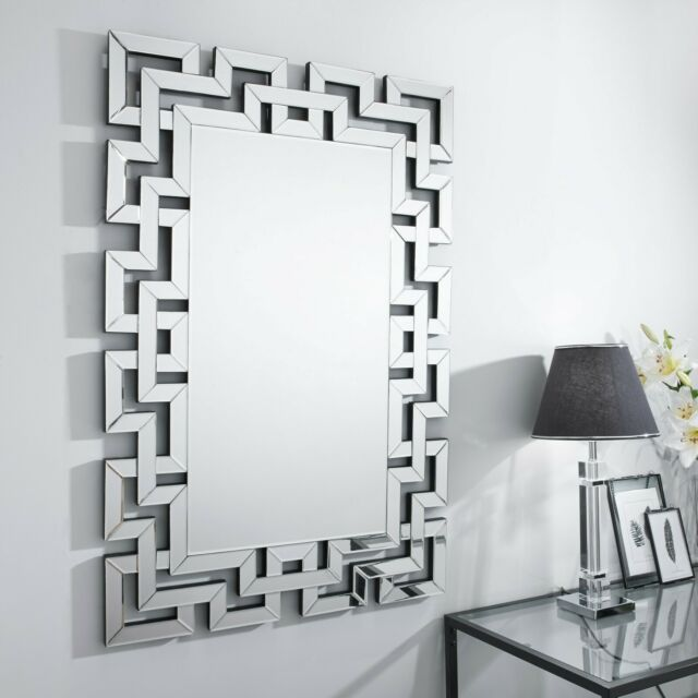 Bathroom Wall Mirror Rectangular