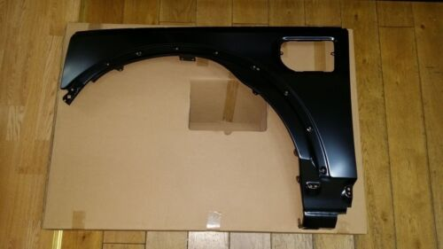 NEW Land Rover Discovery 4 2010-2016 Front Wing N//S Passenger Side