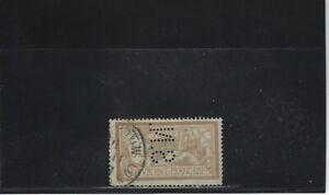 Charitable Perforé France N° 120 - Sn 185