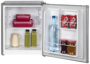 Minibar Kühlschrank : Mini kühlschrank kühlbox minibar vollraum eek a 45l inox ebay
