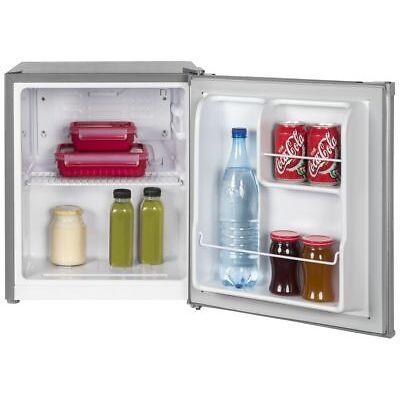 Mini Kühlschrank Kühlbox Minibar Vollraum EEK A++ 45l Inox