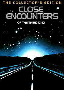 Image result for close encounters poster