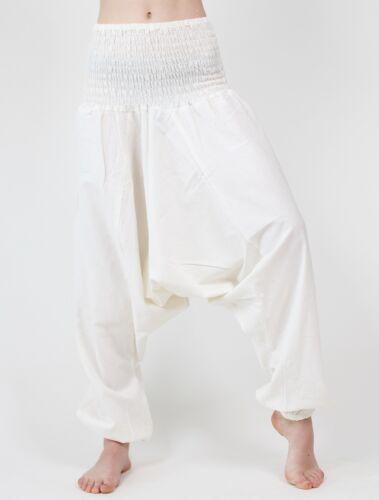 Intactes coton Aladinhose//taille unique Organic Cotton sarouel