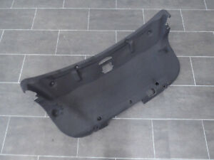 Mercedes-W207-Coupe-Liftgate-Trim-Panel-Fairing-Bootlid-2076941325