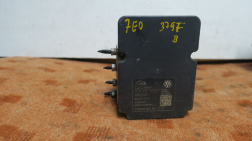 VW T5 ABS ESP Steuerteil Pumpe 7E0907379F 7E0614517B