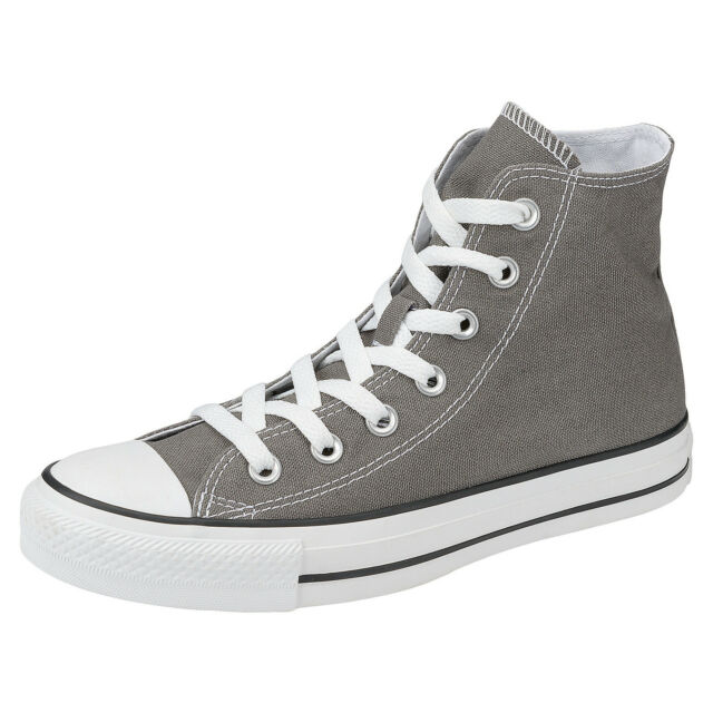 Converse Herren All Star Seasonal Hallo Trainer grau 42.5