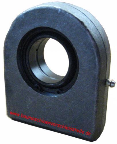 Stärke 41,5mm HYDR.-GELENKKOPF GF45DO WS45N Breite 32mm