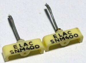 2-Stueck-2-pieces-Saphir-Plattenspielernadeln-ELAC-SNM-400