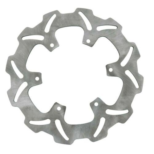 250MM FRONT BRAKE DISC ROTOR FOR YAMAHA WR250F WR450F YZ125 YZ250 YZ250F YZ450F