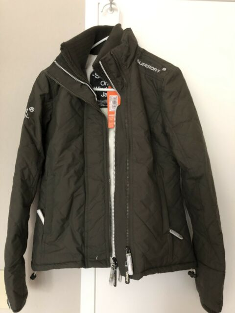 Buy Superdry Jackets for Women Online   FASHIOLA.in