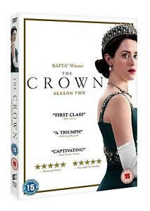 The-Crown-Season-2-Season-Two-DVD