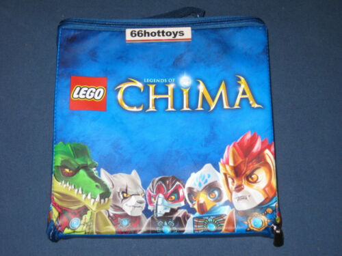 Lego Chima Zipbin Battle Case NEW