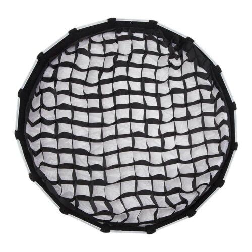 "Aputure Light Dome II 35/"" Softbox Grid Diffuser Bowens for 120D II 300D II 300X"