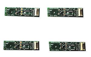 5 x Drum Reset Chips BCMY For Konica Minolta Bizhub C224 C284 C364 C454 C554