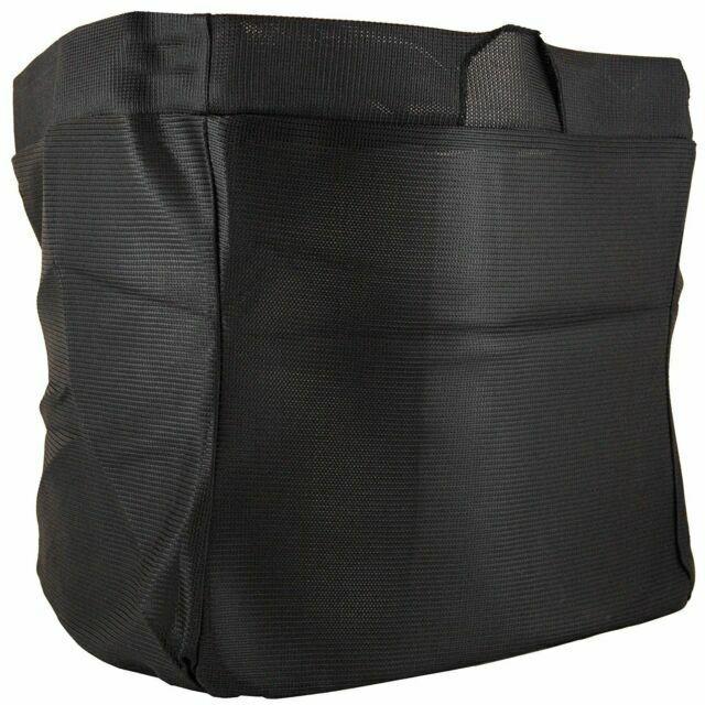 2 Bags Timecutt Toro   Zero Turn 110-6674 Rear Grass Catcher Bag Z Mower Genuine