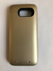 new concept 3f712 a019b Details about Lot of (10) Mophie juice pack for Samsung Galaxy S6 Edge -  Gold Bulk Package