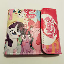 My Little Pony MLP japanese kawaii cute anime wallet