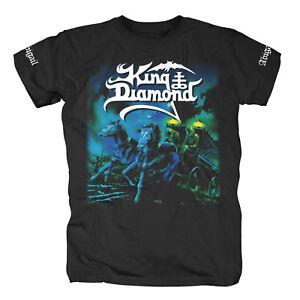 KING-DIAMOND-Abigail-T-Shirt