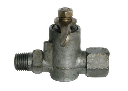 Original Kraftstoffhahn MTS Belarus Kraftstoff Hahn
