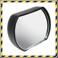 Truck & Van Punto Ciego/revertir espejo-fija a Ala Espejo - 14 X 10cm