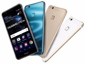 Huawei-P10-Lite-Smartphone-32GB-Neu-vom-Haendler-ohne-Simlock-OVP