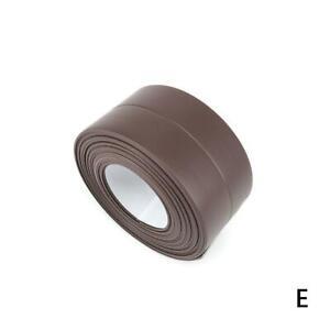 PVC Waterproof Mildew Proofing Adhesive Tape Kitchen Sink ...
