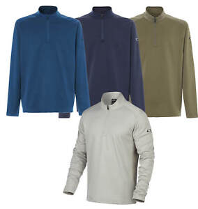 Oakley-Range-Pullover-461408A-Men-039-s-Closeout-New-Choose-Color-amp-Size