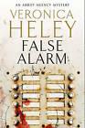 False Alarm by Veronica Heley (Paperback, 2015)