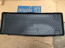 Peugeot 1007 Thermo-Shaped Trunk  Boot Liner  New 9664RH genuine