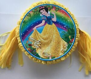 Snow-White-Pinata-Party-Game-Party-Decoration-FREE-SHIPPING