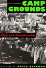 Camp Grounds: Style and Homosexuality by University of Massachusetts Press (Paperback, 1994)