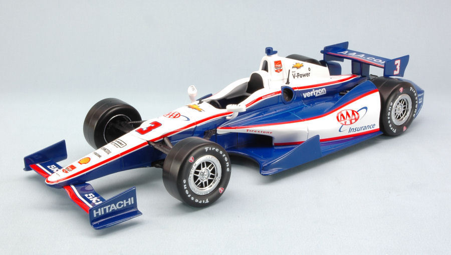 Penske-Chevrolet  3 7th Indy Car 2015 Helio Castroneves 1 18 Model 10965