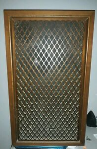 Set-of-2-Vintage-and-beautiful-70s-Sansui-SP-1500-3-Way-Speakers-5-Drivers