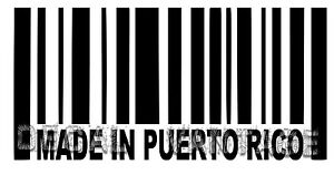 Made-In-Puerto-Rico-Barcode-Vinyl-Sticker-Decal-Taino-Choose-Size-amp-Color