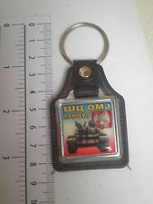Reserve Officers Army School Pancevo Serbia tank key ring,chain,military cadets