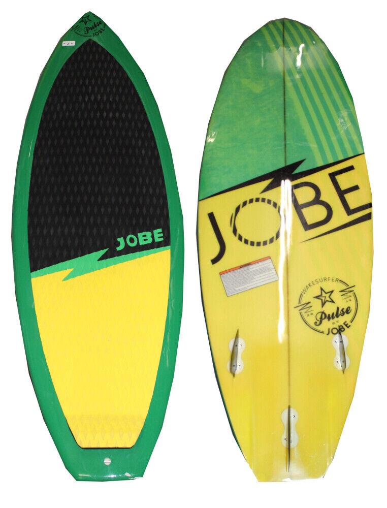 Jobe Impulso Wakesurfer 161 cm Sport D'Acqua Barca Motore Sci Jet Surf 02 G19