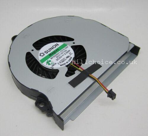 SAMSUNG NP355V4X NP355V4C NP350V5C Laptop CPU Fan MF60090V1-C510-G9A BA31-00132A