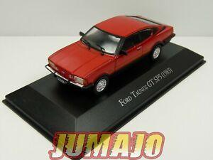 AQV8J-Voiture-1-43-SALVAT-Inolvidables-80-90-FORD-taunus-GT-SP5-1983