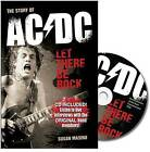 The Story of  AC/DC : Let There be Rock by Susan Masino (Paperback, 2009)