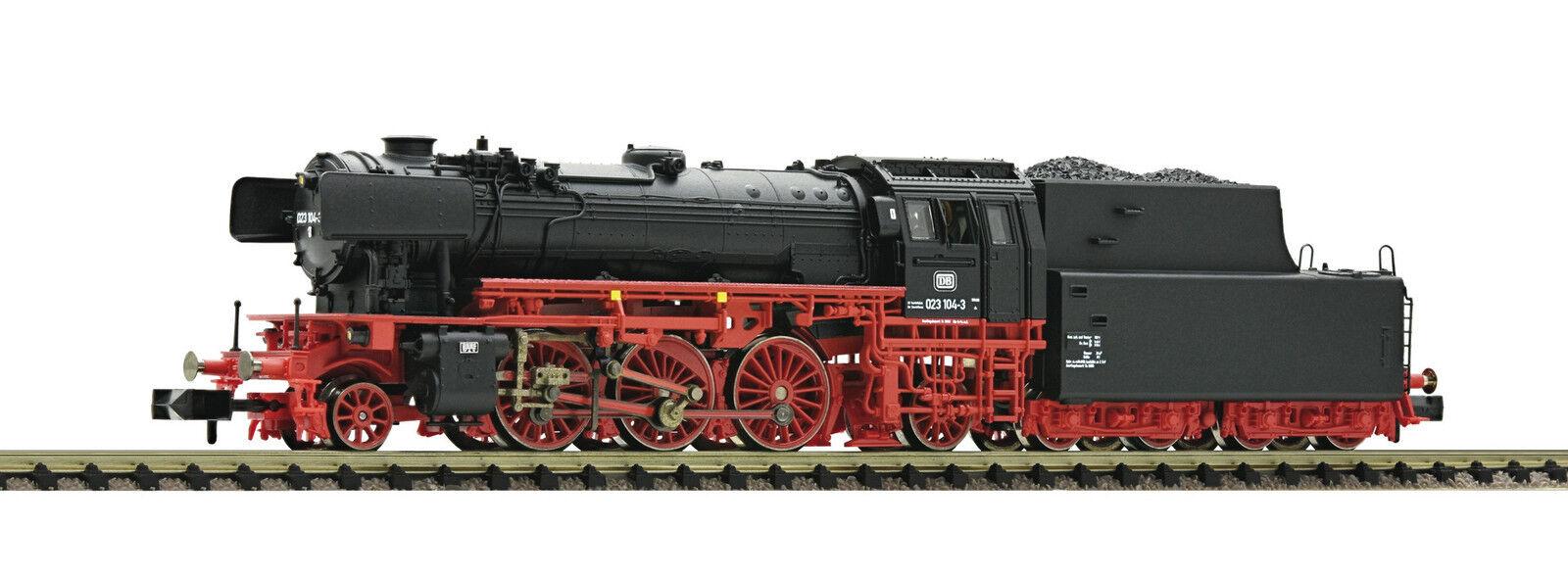 Fleischmann N 712304 STILO Tenderlok BR 023 delle DB ep. IV NUOVO OVP