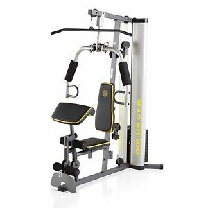 Strength training home gyms for sale ebay